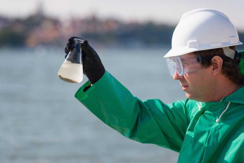 Германия отклонила иск экологов, требующих запретить строительство «Северного потока-2»