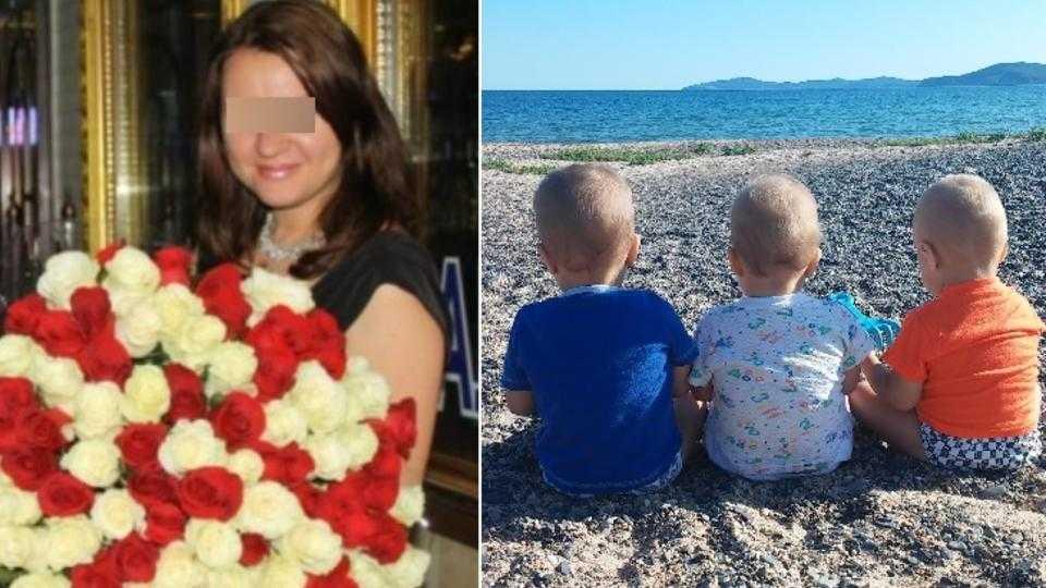 Женщина во Владивостоке зарезала мужа и двух детей