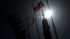 Россия продлила космическое соглашение с США