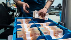 В России раздумывают над возвращением налога на движимое имущество юрлиц