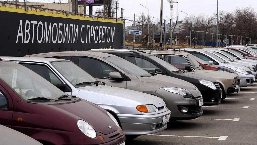 Эксперты рассказали россиянам, как правильно определить пробег авто