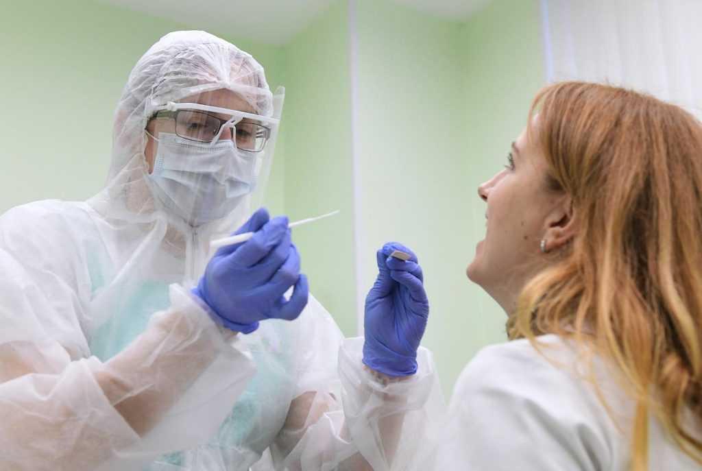 Коронавирус по количеству осложнений превзошел сезонный грипп