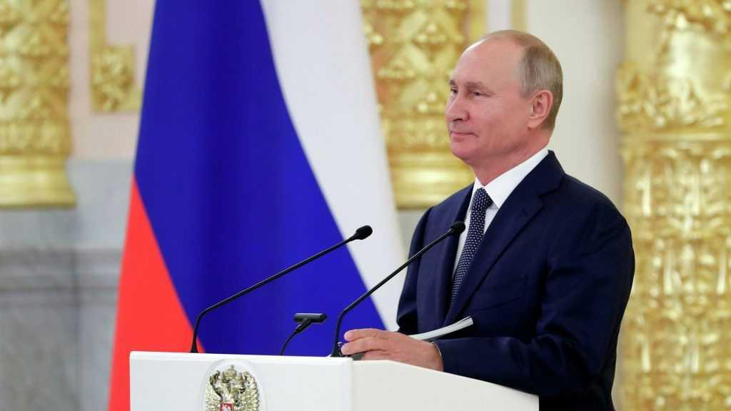 Дмитрий Песков поделился подробностями грядущего послания Президента РФ Федеральному Собранию