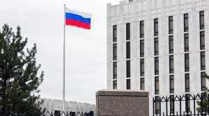 В Госдепе надеются на возобновление работы всех дипмиссий в России
