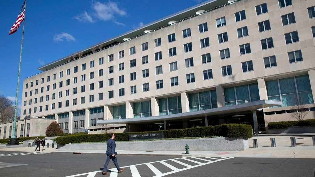 Посольство России в США упрекнуло американские власти в искажении истории
