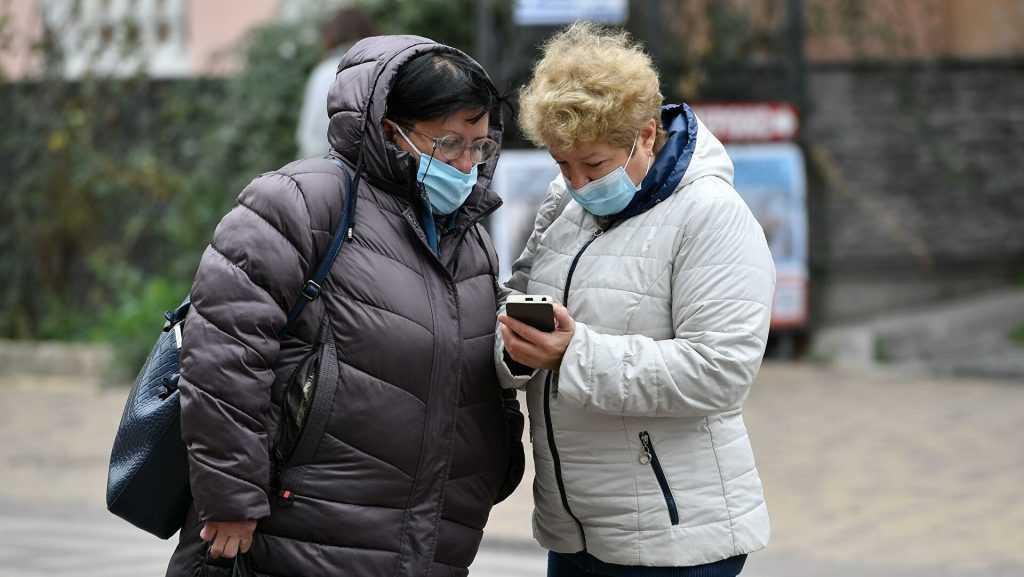 В Крыму количество заболеваний коронавирусом увеличилось вдвое