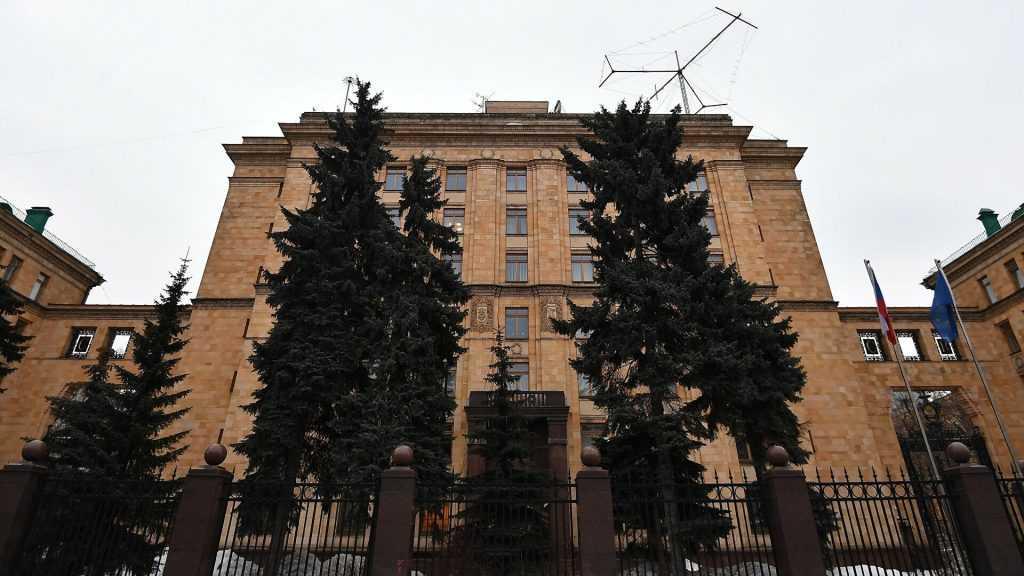 МИД Чехии вызвал российского посла