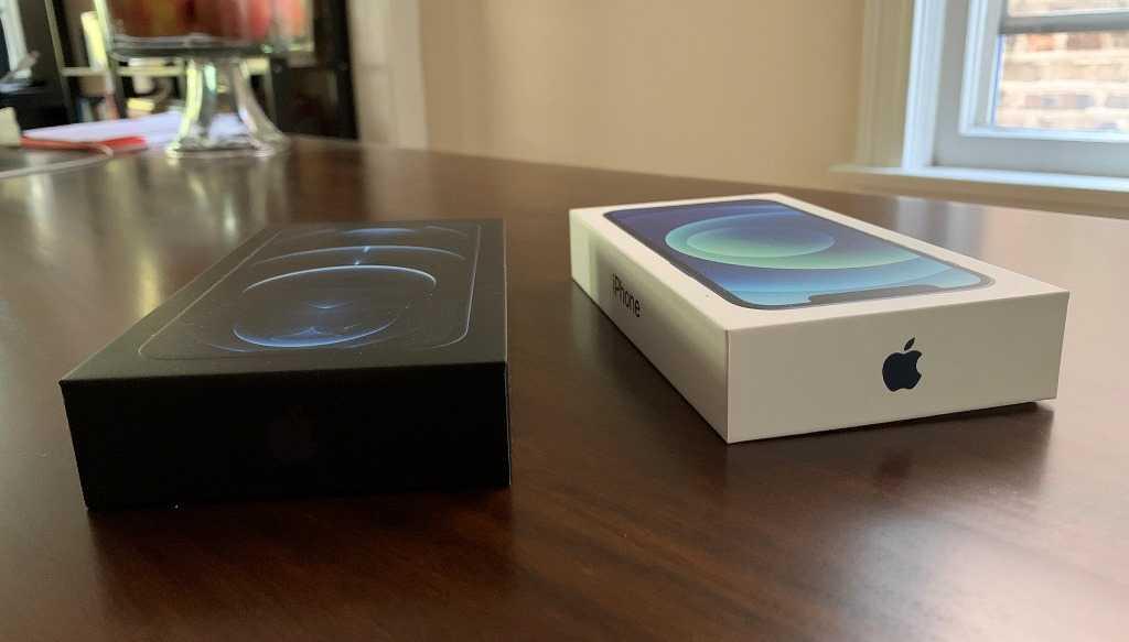 Москвичу в МТС продали муляж вместо iPhone 12 Pro Max