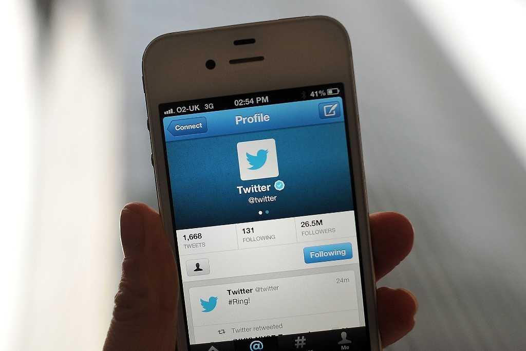 Соцсеть Твиттер обжаловала российский штраф на 8,9 млн рублей