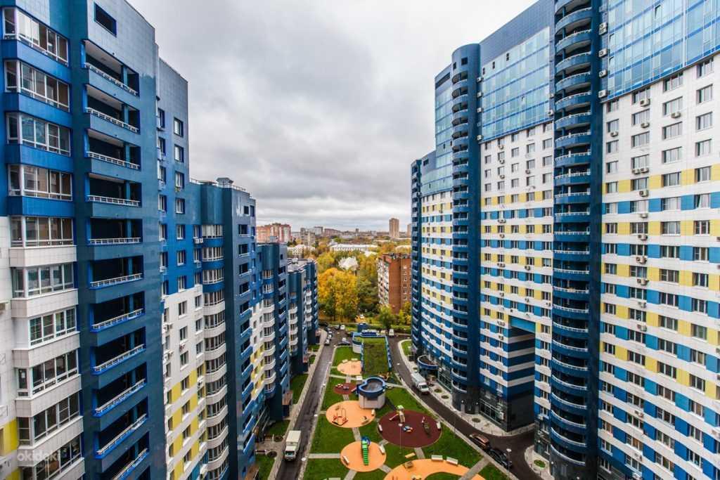 Путин заинтересовался причинами повышения цен на жилье в России