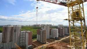 Сотрудники ФАС проверят обоснованность роста цен на жилье