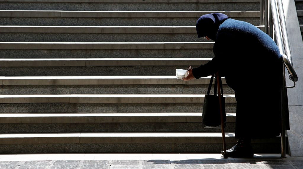 Росстат фиксирует снижение уровня бедности в стране