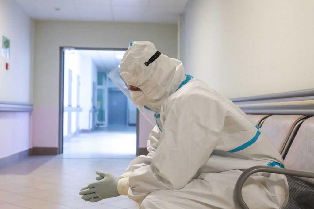 В России будут разработаны дополнительные защитные меры от коронавируса