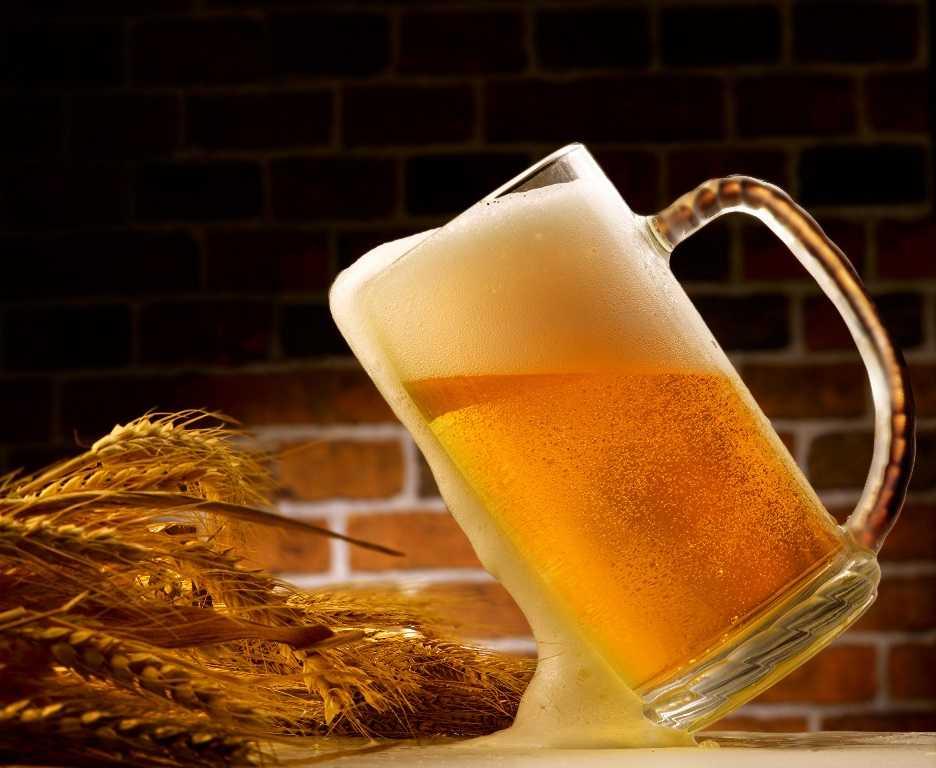Россия ограничит импорт чешского пива