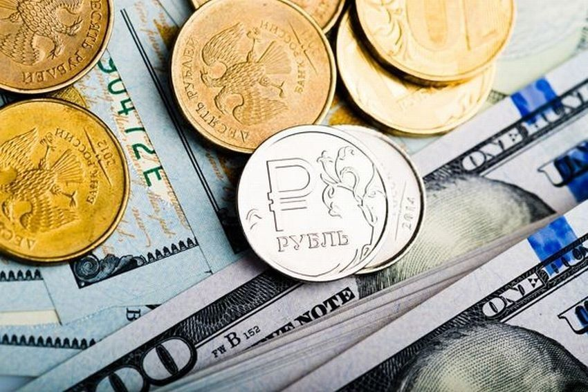 Снижение годовой инфляции в России до 5,5%