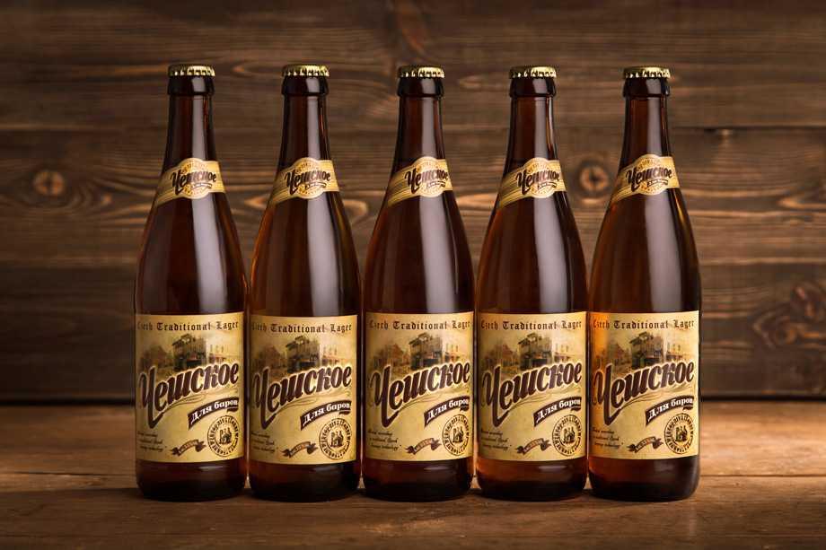 Россияне могут остаться без чешского пива