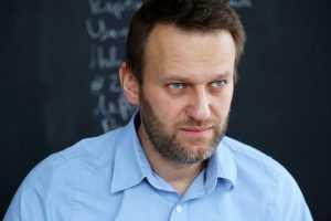 Призыв по освобождению Навального в ПАСЕ