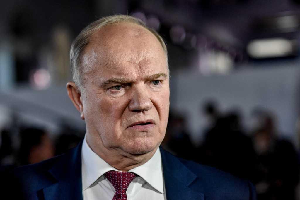 КПРФ предлагает освободить россиян от налогов, платы за ЖКХ и кредиты