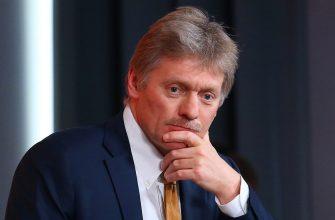 Кремль допускает объединение российских регионов