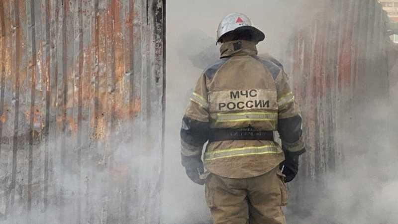 Взрыв газа в жилом доме в Нижегородской области. Пожар потушен, есть жертвы
