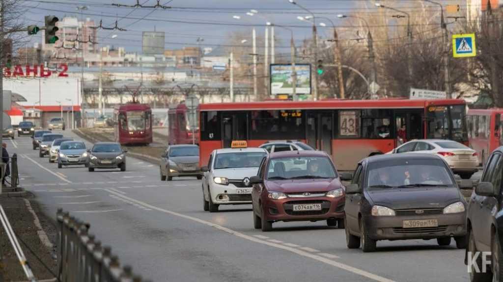 В России заработала «Паутина» для розыска автомобилей