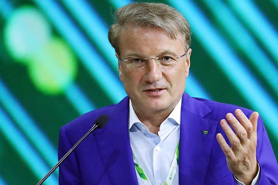 Какими могут быть последствия новых антироссийских санкций по мнению Грефа