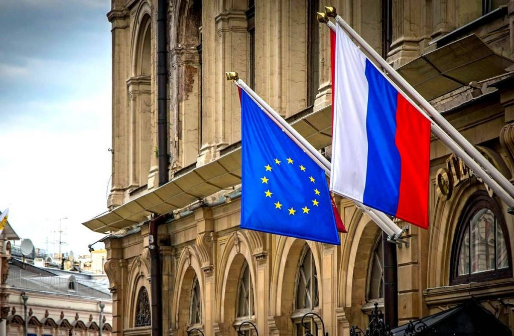 Евросоюз и Россия смогут примириться только после выполнения минских соглашений