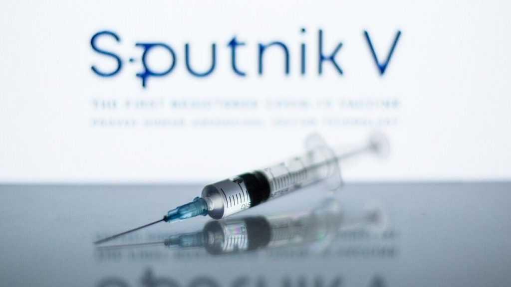 Российскую вакцину от коронавируса будут производить в Турции