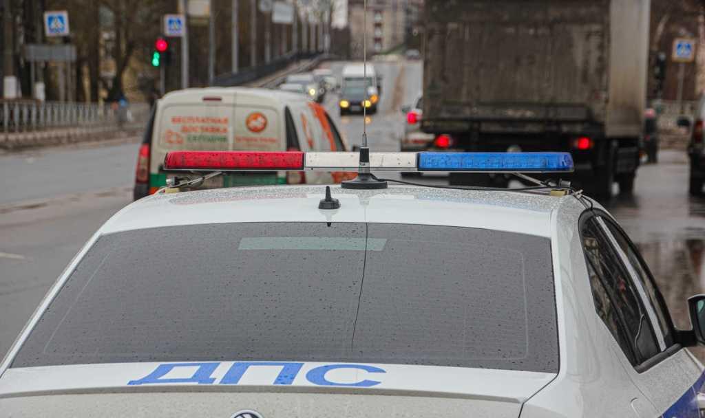 В России начал работу новый сервис ГИБДД «Паутина»