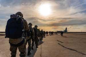 Минобороны возвращает российские войска с учений в Крыму
