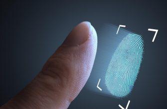 В российские электронные паспорта будет внесено два отпечатка пальцев