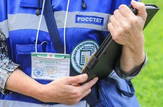 Росстат не стал публиковать данные о реальных доходах россиян перед посланием Путина