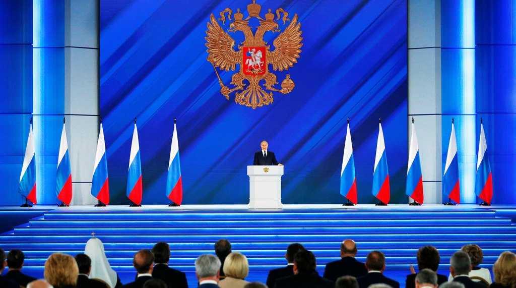 Новые законы по материальной поддержке россиян вступят в силу с 1 июля
