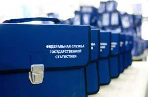 Росстат перенес публикацию данных о доходах россиян на 29 апреля