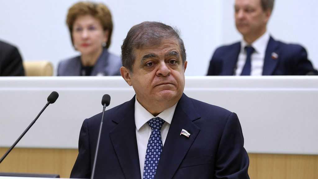 Совфед прокомментировал слова президента Чехии о взрыве в 2014 году