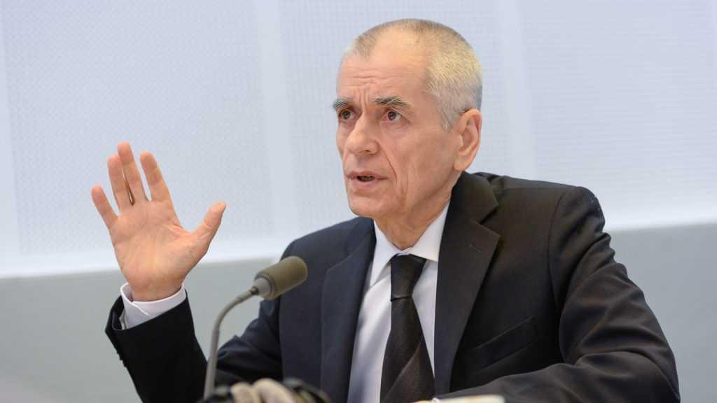 Онищенко рассказал, как избежать всплеска коронавируса в России