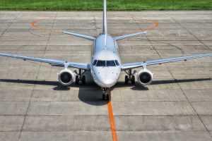 В Новосибирске прошла экстренная посадка японского самолета из-за инсульта командира