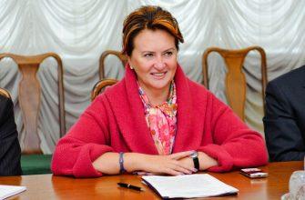 Бывшая министр сельского хозяйства приобрела апартаменты за 700 млн рублей
