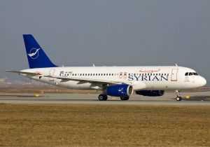 Россия возобновила авиасообщение с Сирией, которое было приостановлено из-за пандемии коронавируса