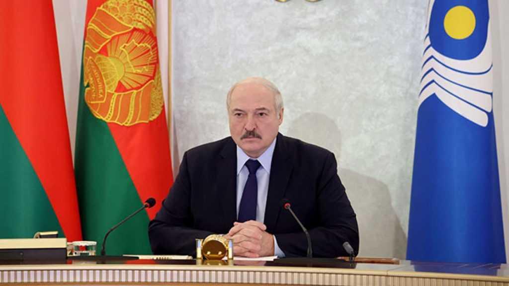 В Москве задержали подозреваемого в покушении на Лукашенко