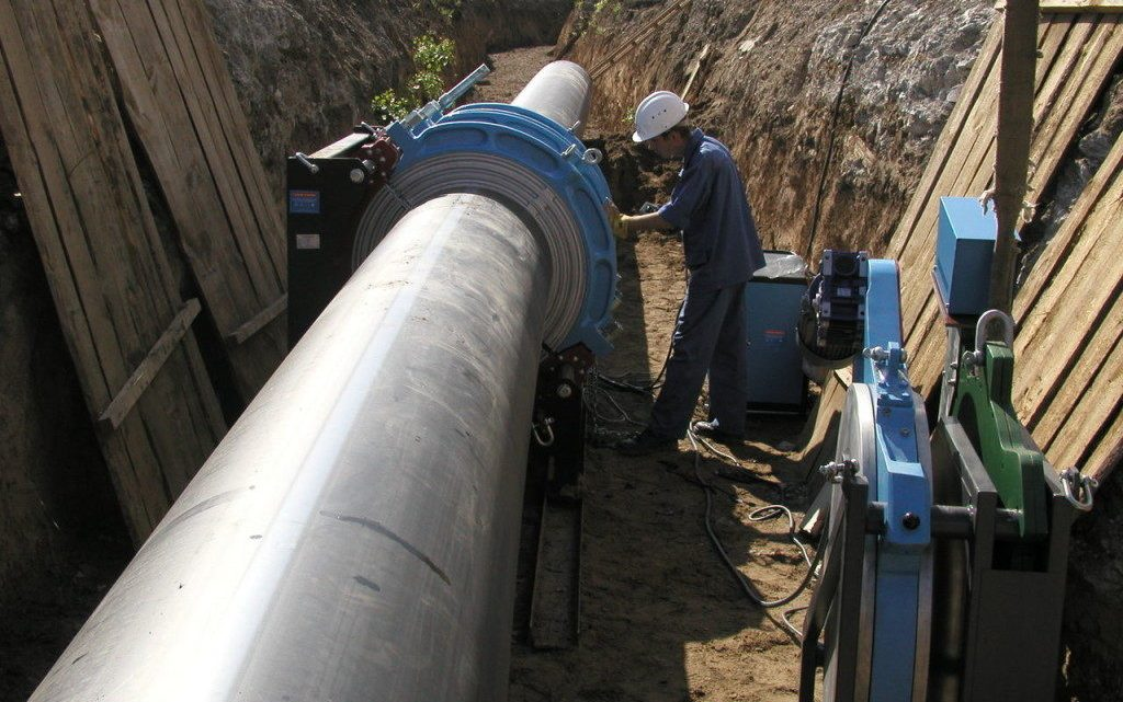 278 млн рублей выделено на замену водопроводов на Кузбассе