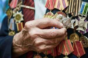 96-летний ветеран просит найти ему невесту