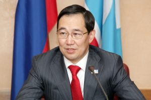 Глава Якутии прокомментировал обязательную вакцинацию в регионе