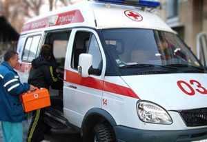 Массовое отравление курсантов произошло в Вологде