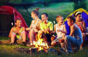 На кэшбэк по детскому туризму выделят 5 млрд рублей