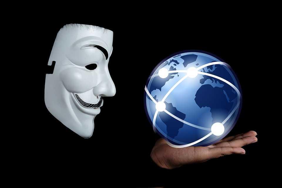 Песков заявил, что анонимность в интернете нужно исключить