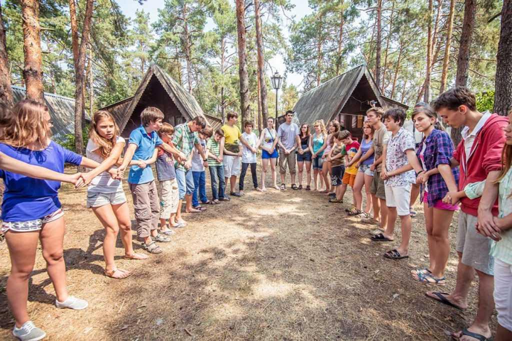 На детский туризм в России выделят 5 миллиардов рублей