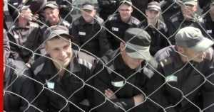 В России стало меньше заключенных
