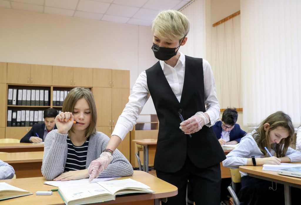 В российских школах снова изменят учебную программу