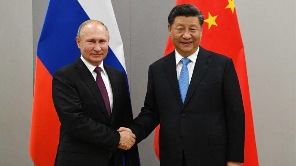 Россия и Китай запустили строительство атомных блоков в КНР